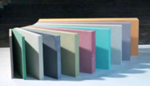Foremen-, Werkzeug- und Styling-Blockmaterial