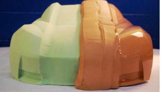 RAKU TOOL Close Contour - Maschin- und HandpastenPasten