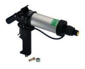 Pneumatik-bi-Mixer
