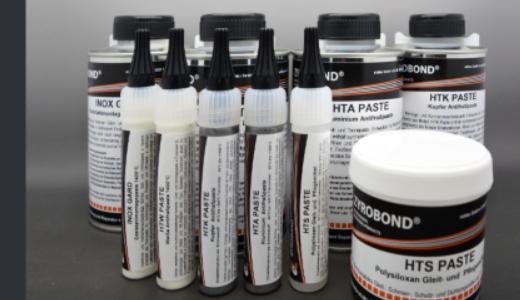 Antifraß - Montagepasten