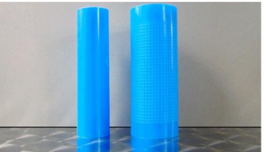Modellierbänder - Folie 12,5 cm x 3,6m